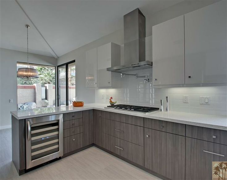 similar layout to our kitchen