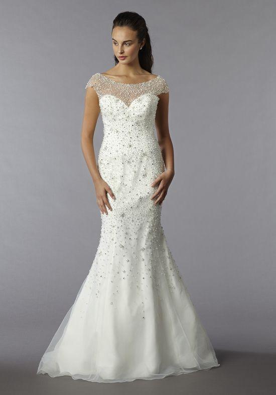 Sophia Moncelli For Kleinfeld Wedding Dresses - The Knot