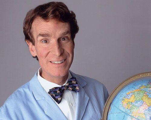Bill Nye #Chicago