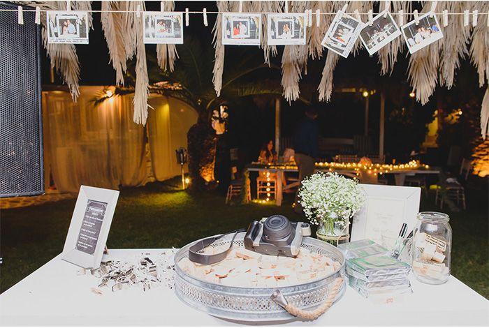 Wedding in Spetses | Giorgos & Mary