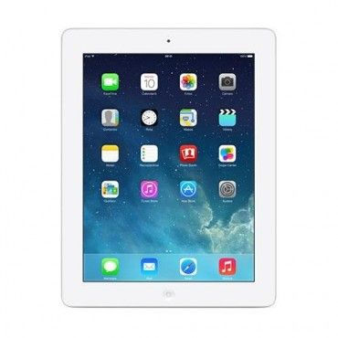 Apple iPad 3ra Generacion A1430 16 Gb WiFi Negro Retina Usado