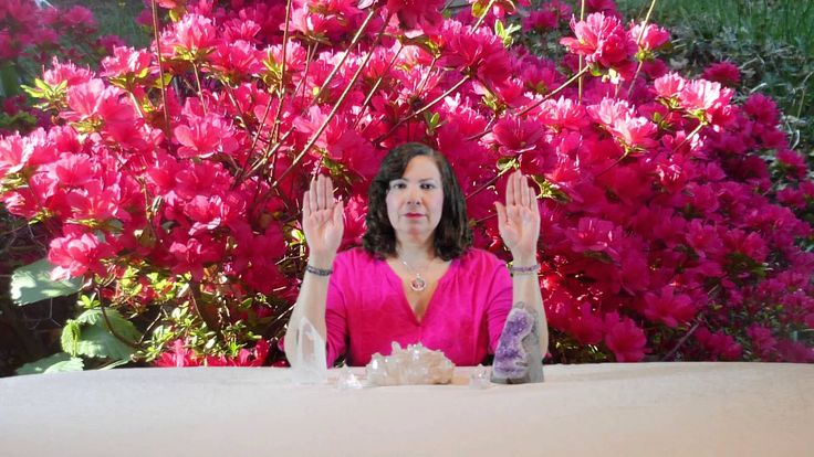 Reiki for Kundalini Energy* Here is a Reiki video for anyone working with Kundalini energy.  Blessings, Lourdes