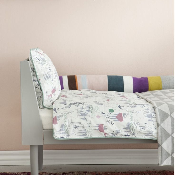 Ferm Living In the Rain Bedding Baby/junior