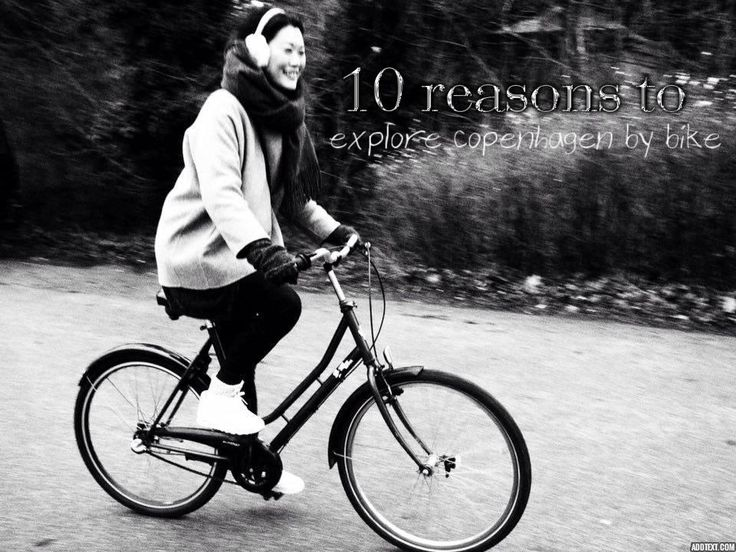 10 reasons to explore Copenhagen by bike. Denmark. Travel Blog. Huttiheiti.Take the road less travelled by people who wear socks in their sandals