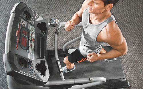 4 treadmill workouts, for when the weather is too nasty to run outside