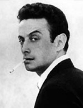 """""""Life is a four-letter word.""""   ~ Lenny Bruce"""