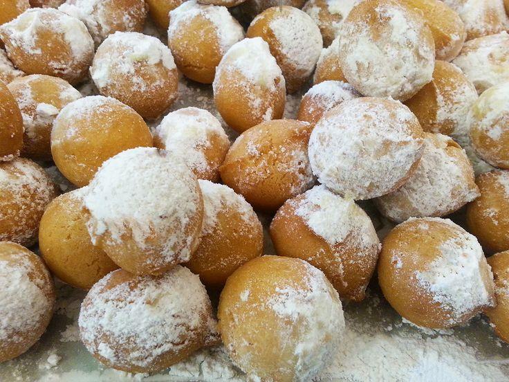 orrubiolus de patata #ricettedisardegna #cucinasarda #sardinia #recipe
