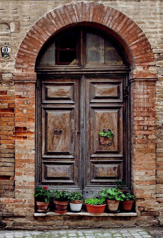 Montottone, Marche, Italy   ..rh