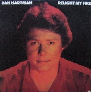 Dan Hartman (December 8, 1950-March 22,1994) passed away from a AIDS-related brain tumor.