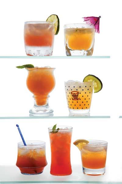 Rum :: http://www.saveur.com/article/Wine-and-Drink/Endless-Summer-Rum-is-Sunshine-Distilled?cmpid=tw