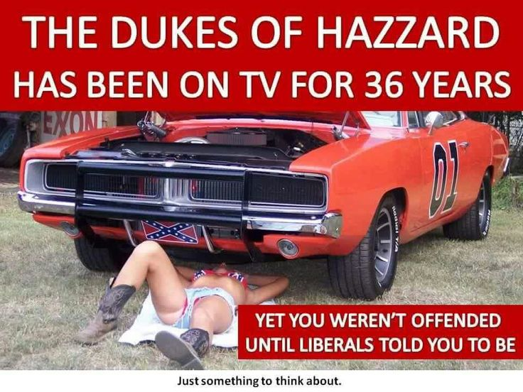 I'm only a young teenager but I love when they played reruns but I cried when I found out they weren't going to play dukes of hazard anymore