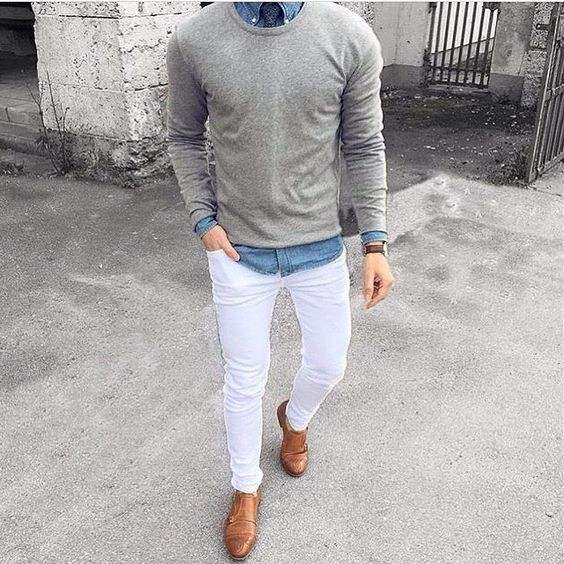 Best 25  Men pants ideas on Pinterest | Slim fit cargo pants ...