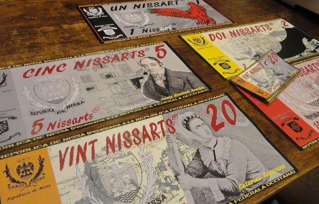 Nice: Il crée la première monnaie locale de la ville, le nissart
