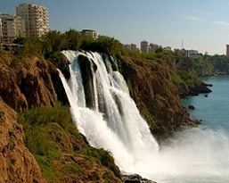 Petrece o vacanta in Antalya, de la 1 leu