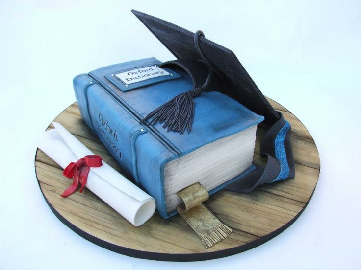 Cake Design For Matriculation : 17 Best ideas about Graduation Cake Designs on Pinterest ...