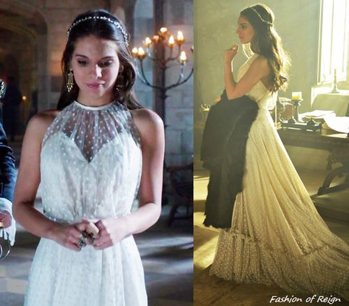 111 best ideas about reign dresses on pinterest adelaide for Reign mary wedding dress