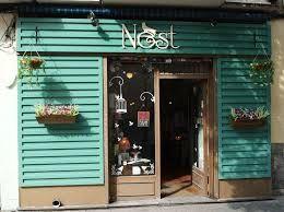 Resultado de imagen para fachada de tiendas de ropa