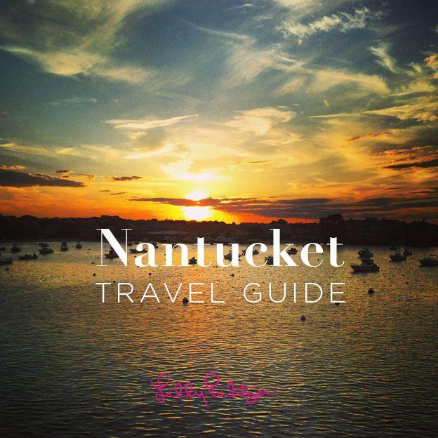 Nantucket Travel Guide