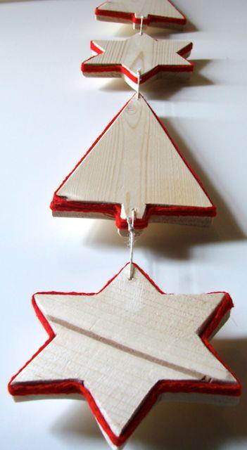 Oltre 25 fantastiche idee su stelle di legno su pinterest for Progetti di edilizia eco friendly