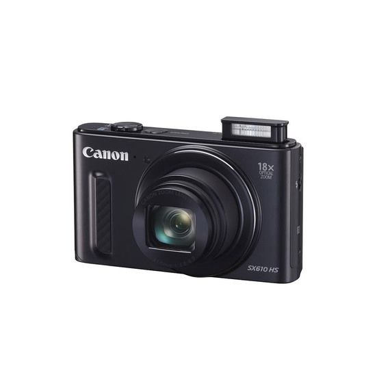 FlyBuys: Canon SX610 Compact Super Zoom Camera