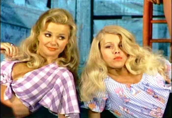 Hee Haw Honeys TV Series 19781979  IMDb