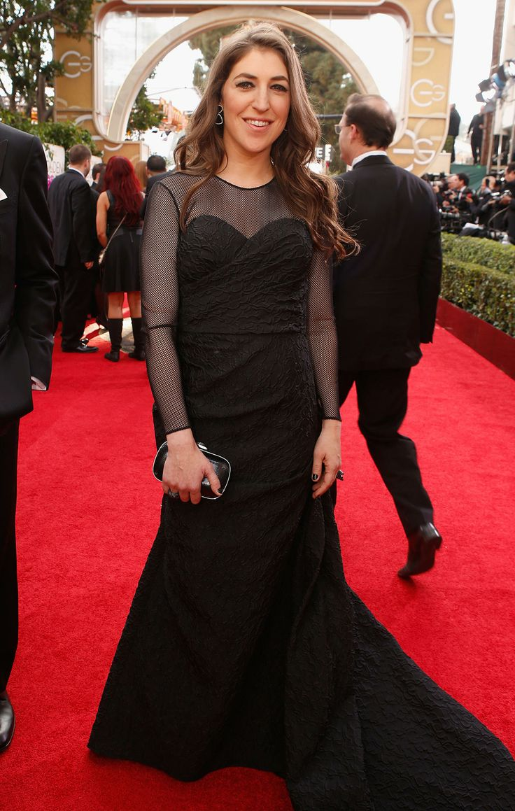 62 best images about Mayim Bialik on Pinterest