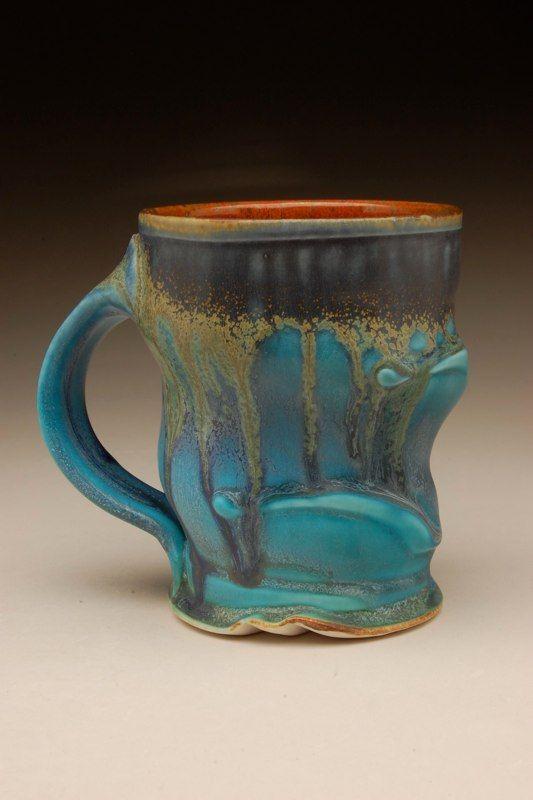 Steven Hill Pottery Mug