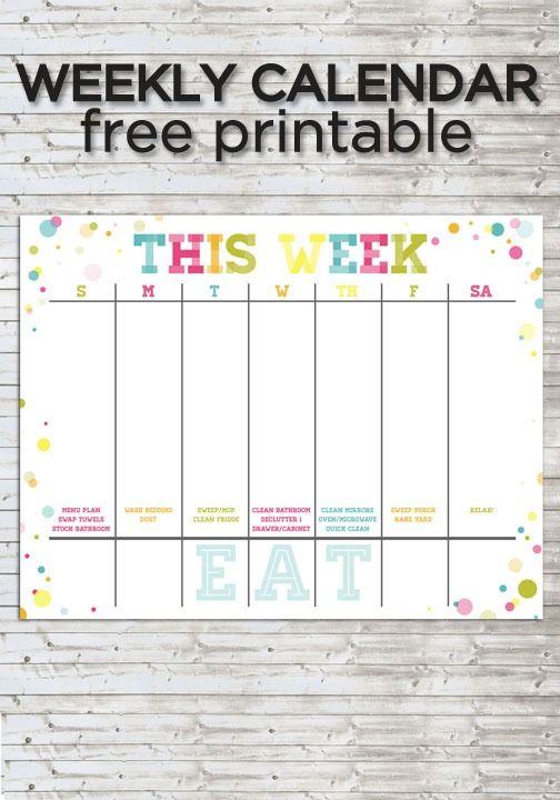 Weekly Calendar Kids : Best stepmoms unite images on pinterest