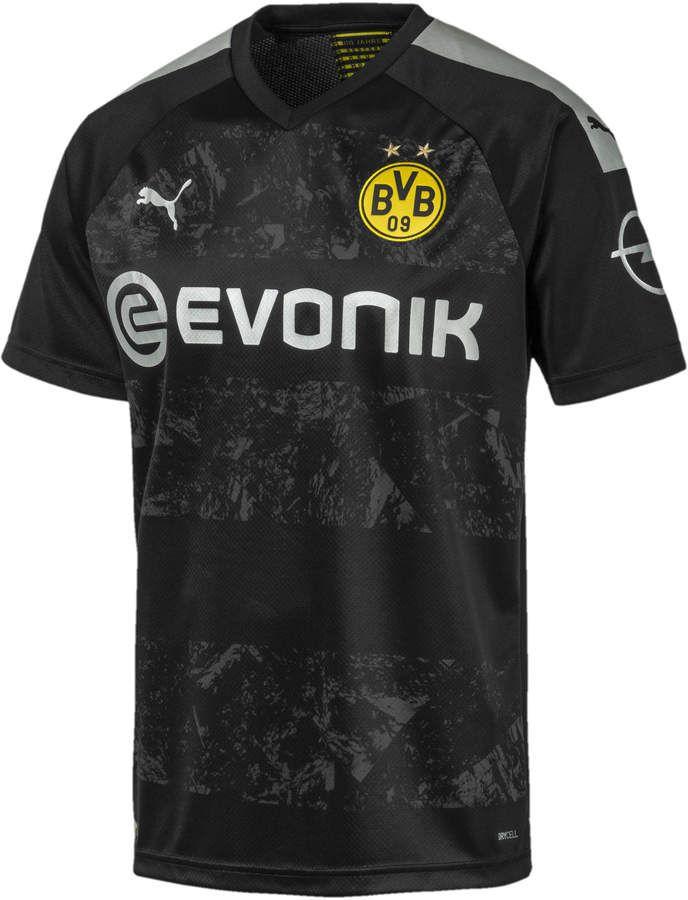 BVB Away Replica Jersey   PUMA US   Soccer jersey, Borussia ...