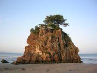 稲佐の浜【島根県】 : 日本国内の死ぬまでに一度は行きたい観光名所 - NAVER まとめ