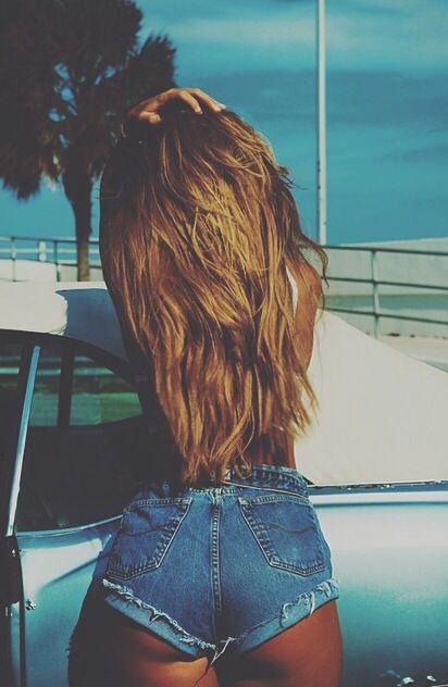 Summer | @uxueduarte