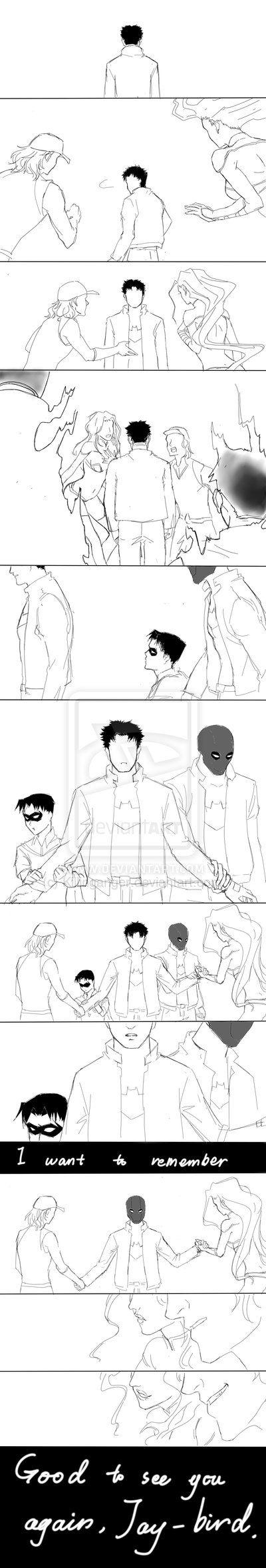 Jason (page 3) by Killinganger.deviantart.com on @deviantART
