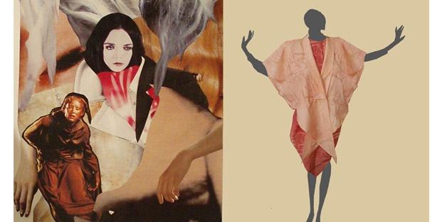 Laura Leth Meilvang - an amazing costume designer.