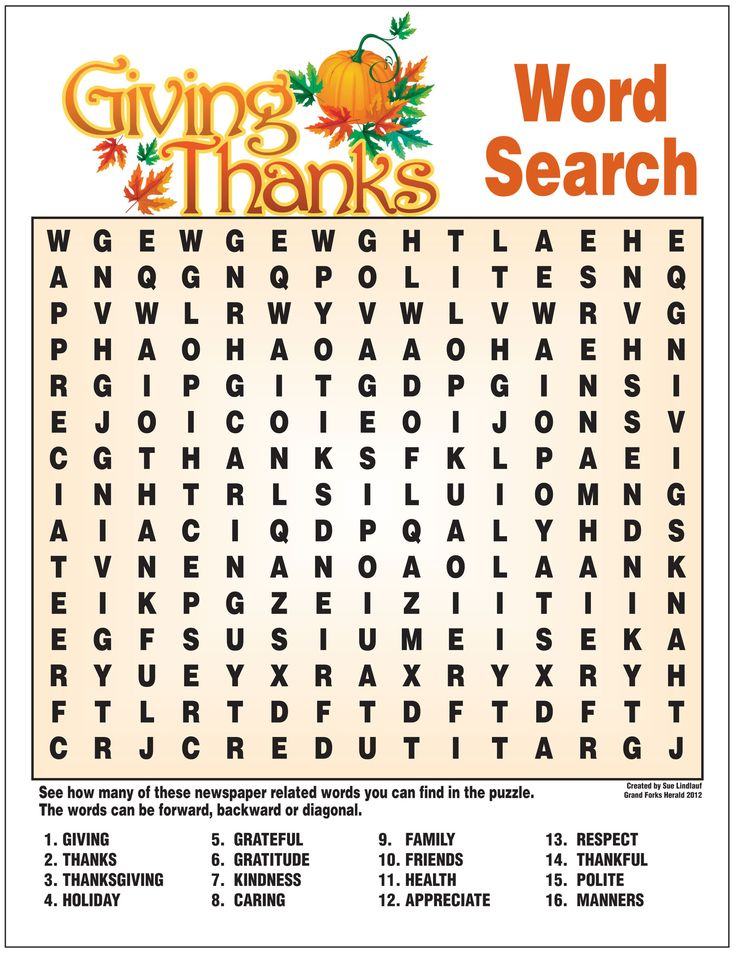 44 best Word Search Puzzles images on Pinterest | Word ...