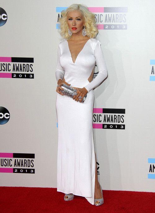 Christina Aguilera Expecting Baby No. 2