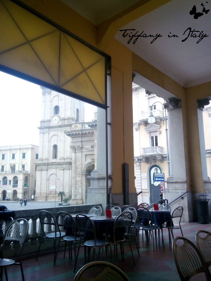 Un+ottimo+caffè+al+bar+I+Portici+di+Lanciano