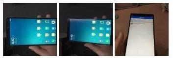 hp baru Xiaomi tersebar di Weibo, apakah itu Foto Asli dari Xiaomi Mi 6 ?