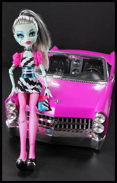 Best Dolls Images On Pinterest Monster High Dolls Fashion