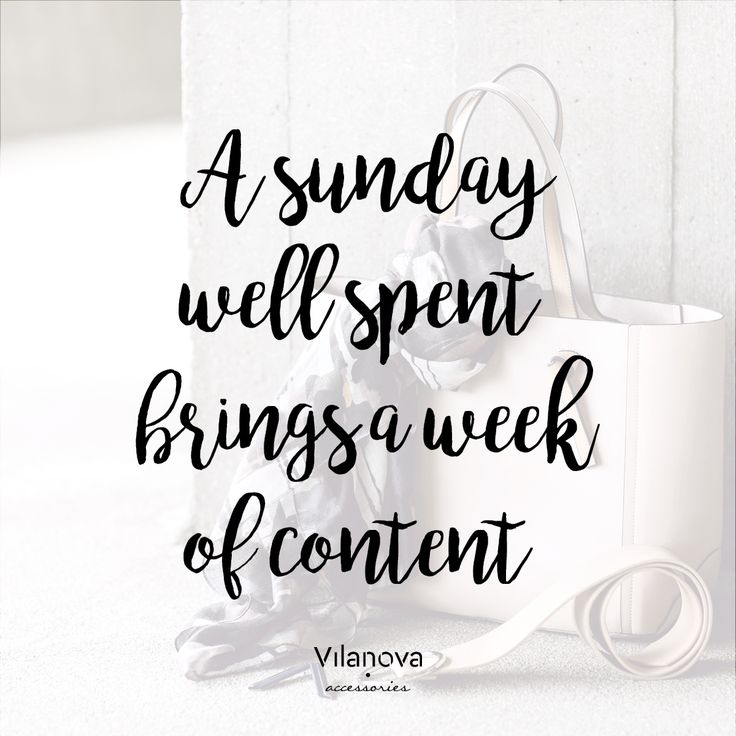 A sunday well spent, brings a week of content. Enjoy it !  #vilanova #vilanova_accessories #accessories #acessorios #sunday