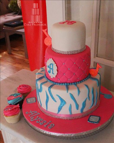 1000 Images About Cake Professor Cakes On Pinterest
