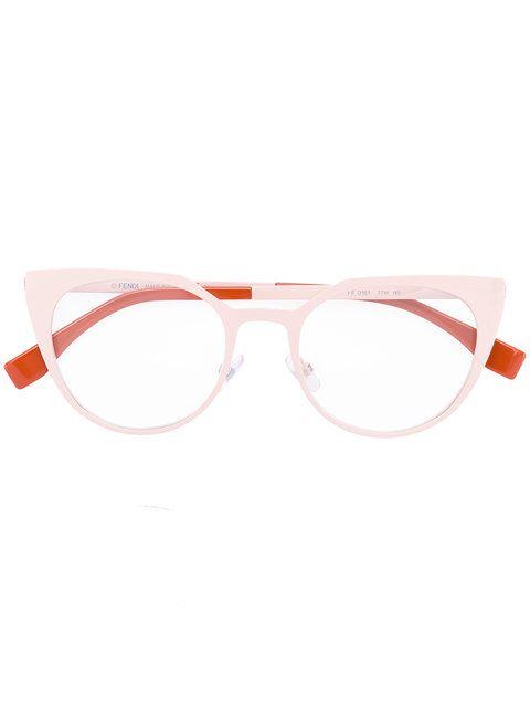 FENDI . #fendi #glasses