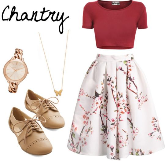 chantry what if