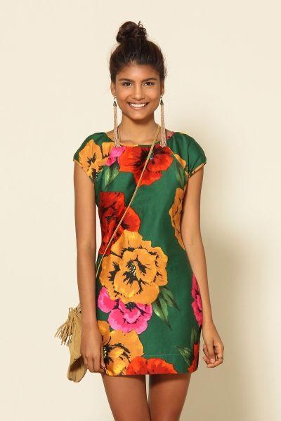 Dress FARMRIO