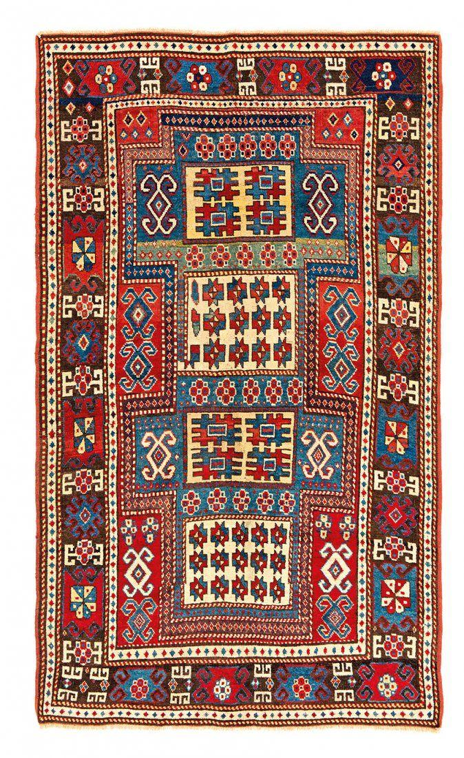 Karachov Kazak Tappeti e Persiane