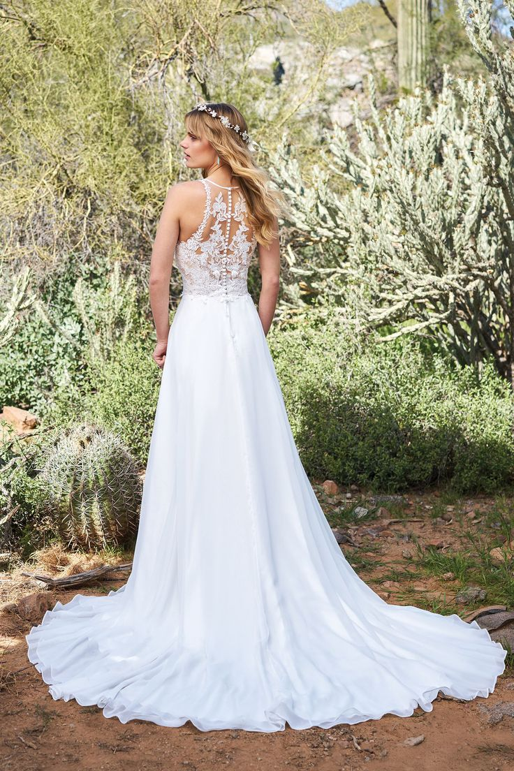 71 best Lillian West Bridal images on Pinterest | Wedding frocks ...
