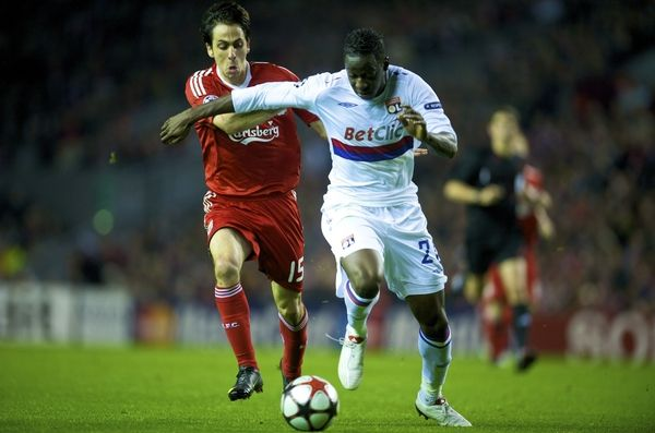 Aly Cissokho deal agreed - will join Liverpool on-loan for a season - Liverpool FC This Is Anfield