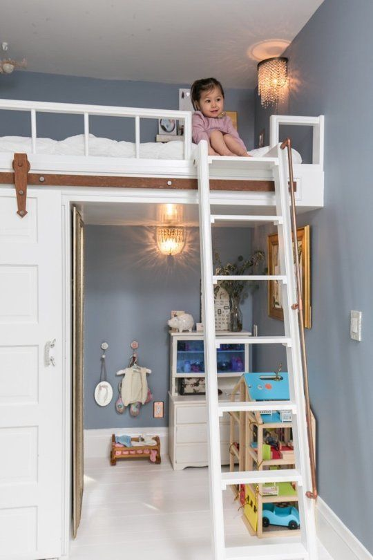 Kids Bedroom Nook 23 best small spaces with kids images on pinterest | apartment