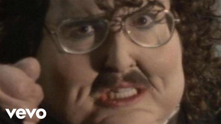 """""""Weird Al"""" Yankovic - Fat - YouTube Music"""