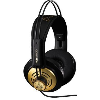 AKG - K 121 Studio Studio-Kopfhörer, halboffen : Kopfhörer & Verstärker