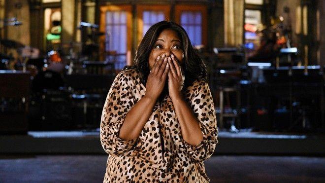 'SNL' host Octavia Spencer skewers Trump, Oscars | Fox News